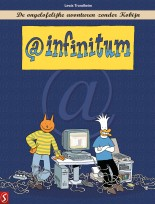 @Infinitum Cover-Hard cover
