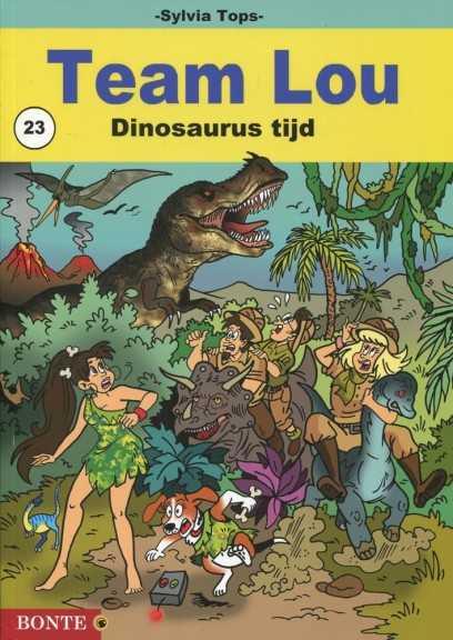 Dinosaurus tijd