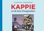 Kappie en de boze Hooglanders
