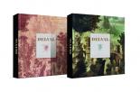 Artbook set by Julien Delval