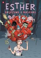 Drijfzand en Mascara