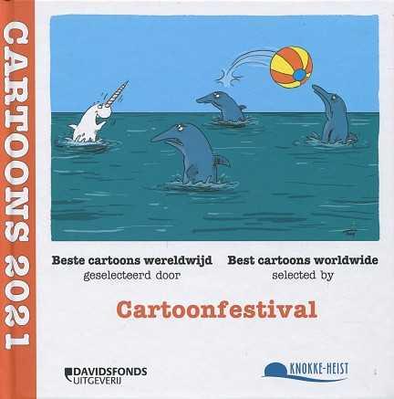 Cartoons 2021