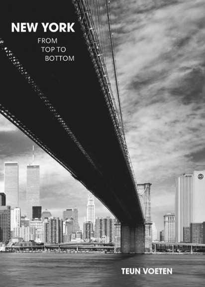 New York - From top to...