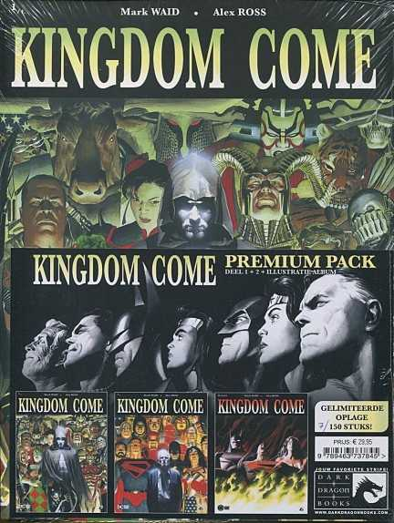 Kingdom Come - Premium pack...