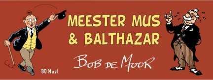 Meester Mus & Balthazar