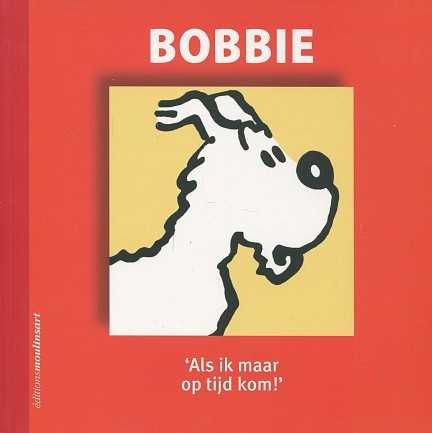 Bobbie - 'Als ik maar op...