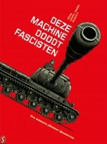 Deze machine doodt fascisten