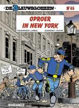 Oproer in New York