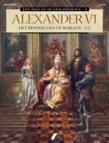 Alexander VI – Het bewind...
