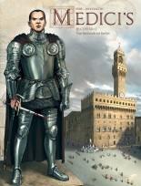 Cosimo I – Van kruimels tot...