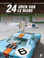 1968-1969: Rennen heeft...