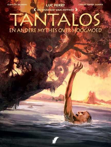 Tantalos en andere mythes...