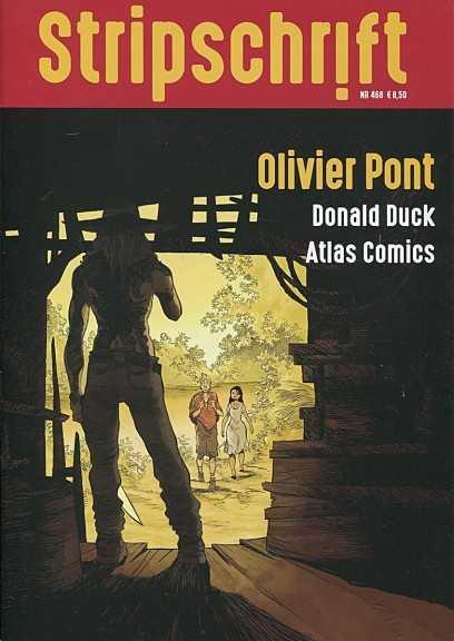Olivier Pont