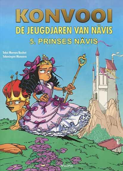 Prinses Nävis