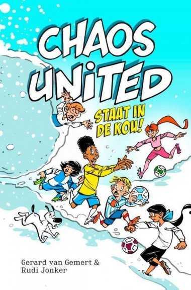 Chaos United staat in de kou