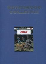 De Blauwbloezen - 62: Sallie