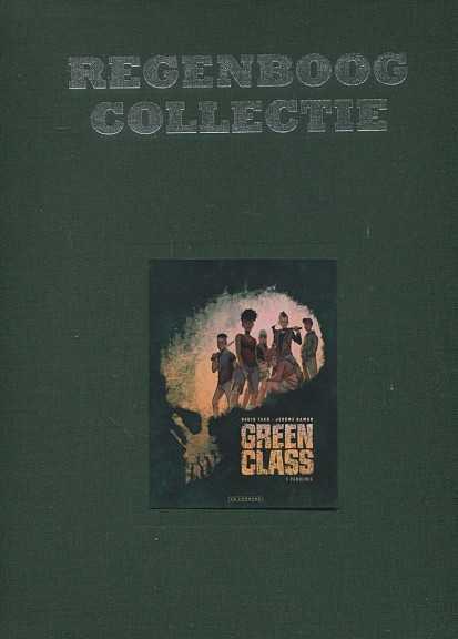 Green Class - 1: Pandemie