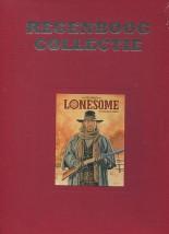 Lonesome - 1: In het spoor...