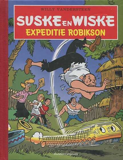 Expeditie Robikson
