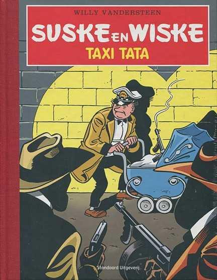 Taxi Tata