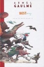 BESTiary - Sketchbook-1 by...