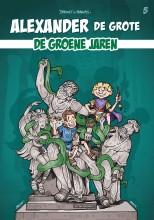 De groene jaren