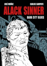 Dark City blues