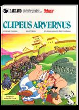 Clipeus Arvernus