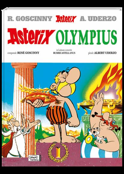 Olympius