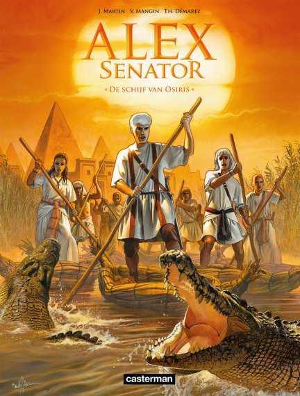 De schijf van Osiris