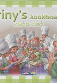 Tiny - Kookboek