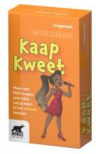 Kaap Kweet - Vragenset 2de...