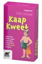 Kaap Kweet - Vragenset 6de...