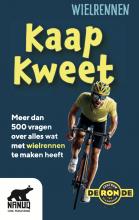 Kaap Kweet - Vragenset...