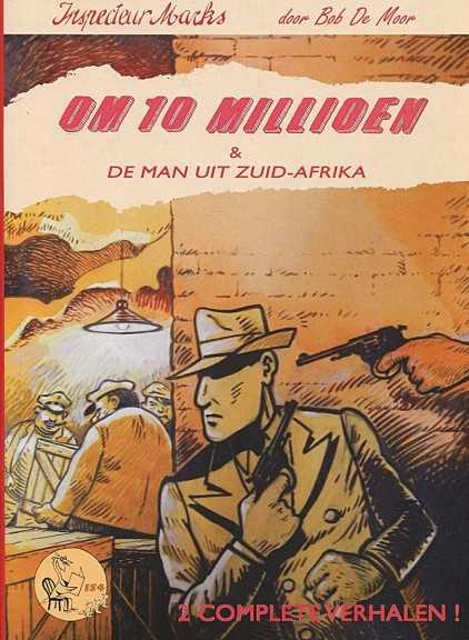Om 10 millioen + De man uit...