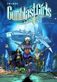 Gunblast Girls