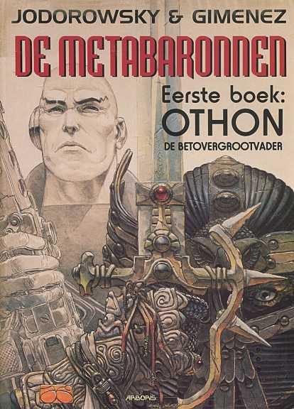 Othon, de betovergrootvader