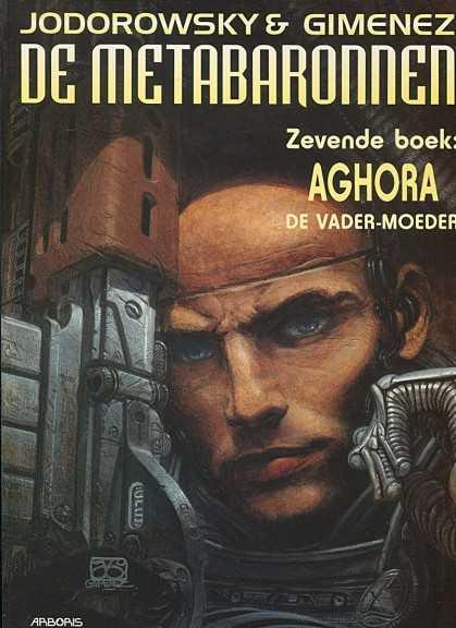 Aghora, de Vader-Moeder