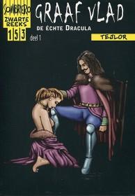 Graaf Vlad, de échte Dracula