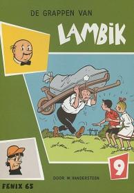 Grappen van Lambik, de