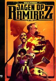 Jagen op Ramirez