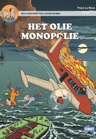 Het olie monopolie