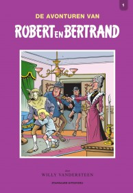 Robert en Bertrand - Integraal