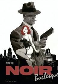 Noir Burlesque