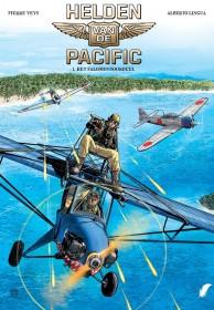 Helden van de Pacific