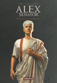 Alex senator - Integraal
