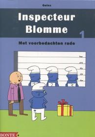 Inspecteur Blomme