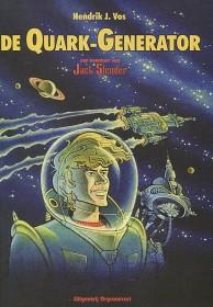 Jack Slender - Een avontuur van