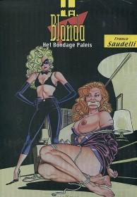La Blonda