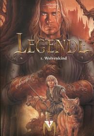 Legende (Blitz / Millennium)